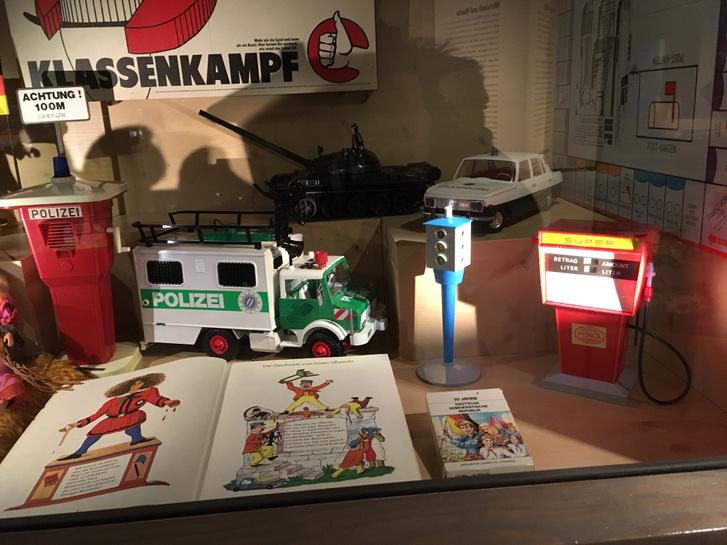 Vajon kedvelt társasjáték volt a Klassenkampf, azaz Osztályharc?
