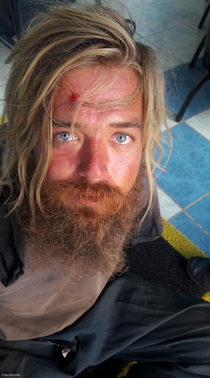Ez a férfi még 2012-ben tűnt el, most 5 év után a brazil dzsungelből került elő