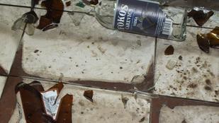 Kegyetlen bosszút állt két üveg Fokos vodkán a siroki nő