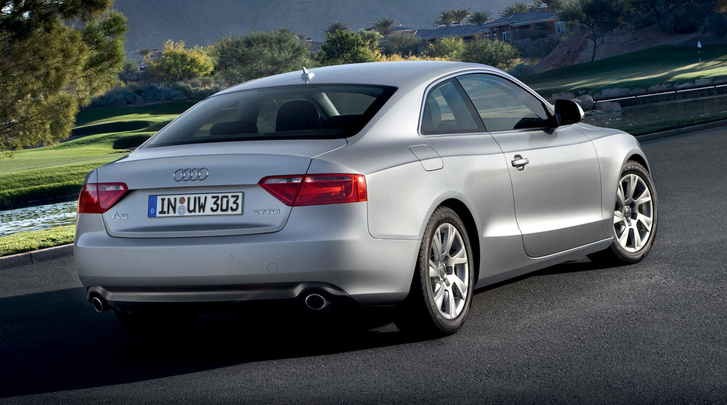 autowp.ru audi a5 2 7 tdi coupe 2