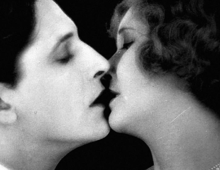 Ivor Novello és June Tripp