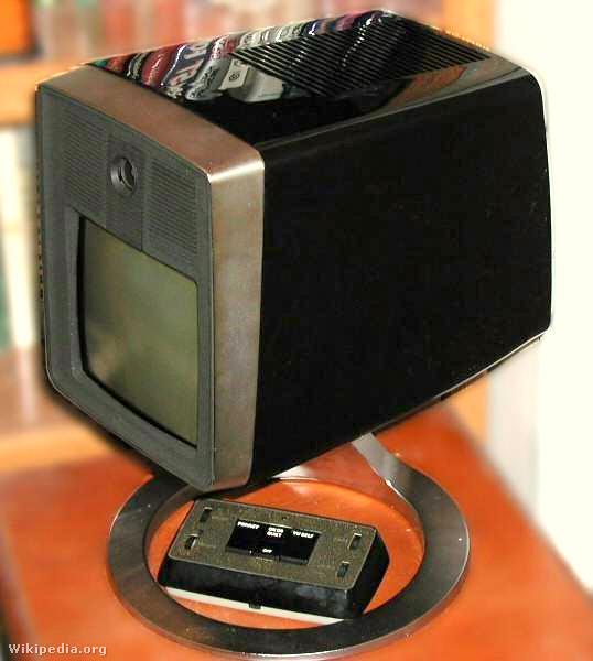 az AT&T telefonja 1969-ből