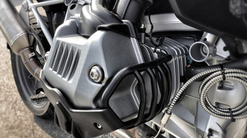 Alpha Racing BMW R 1200 GS VVT