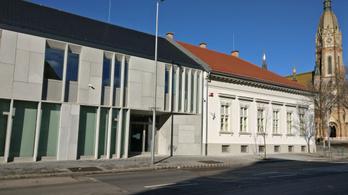 A kőbányai ügyfélszolgálati központ kapta Budapest Építészeti Nívódíját