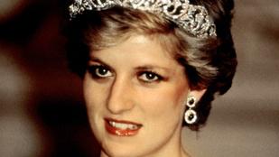 Találja ki,melyik amerikai elnök üldözte a szerelmével Diana hercegnét!