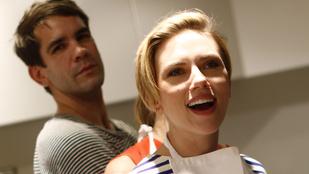 Scarlett Johansson még a szakítása előtt beszélt a monogámia nehézségeiről