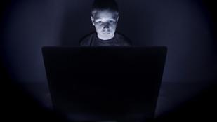 A pornó miatt erőszakolnak a gyerekek