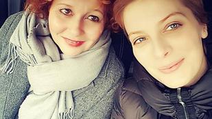 Tatár Csilla reagált a hírekre, amikben a TV2-s, rettegős időszakát taglalják