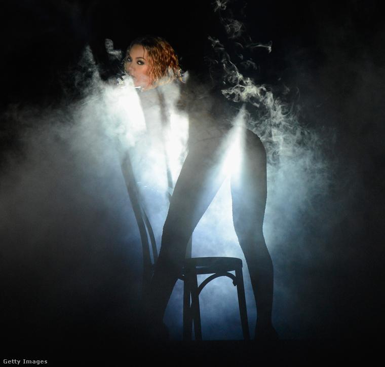 """""""Hogy lehet valaki ekkora szám egy Sweet Home Alabama nélkül?! Erre azt válaszolják az emberek, hogy Beyoncé dögös"""