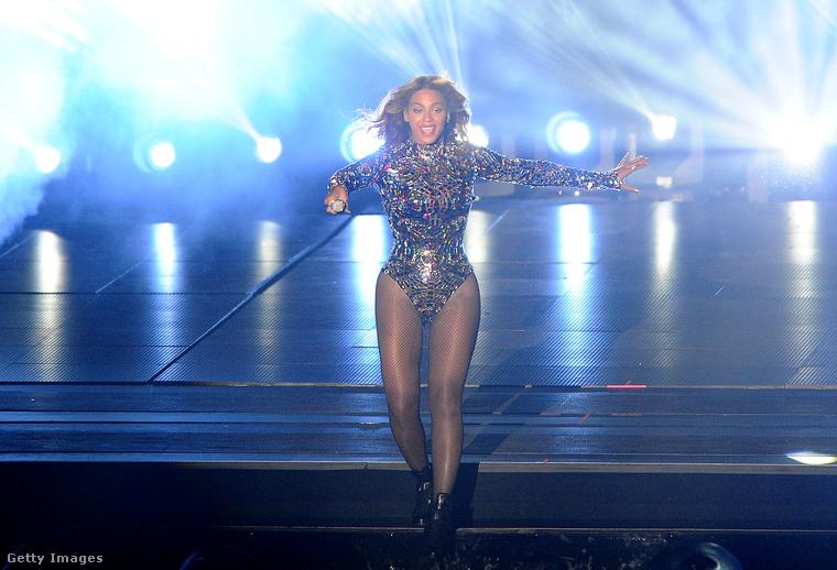 Erről beszélt Kid Rock is, aki szintén vette a bátorságot, hogy beszóljon Beyoncénak.