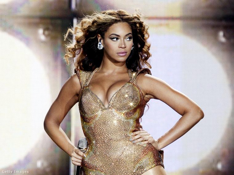 Ismét bebizonyosodott, hogy nem mindenki van teljesen elájulva Beyoncétól