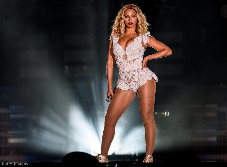 Ezek fényében pedig búcsúzóul egy kis gondolkodni való:Ön be merne szólni Beyoncénak?