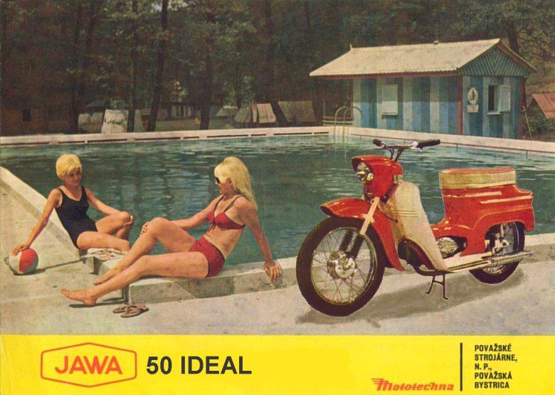 De kit érdekelt ez nyáron, a medence partján?