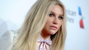 Kesha emailekkel bizonyítja, hogyan terrorizálta Dr. Luke