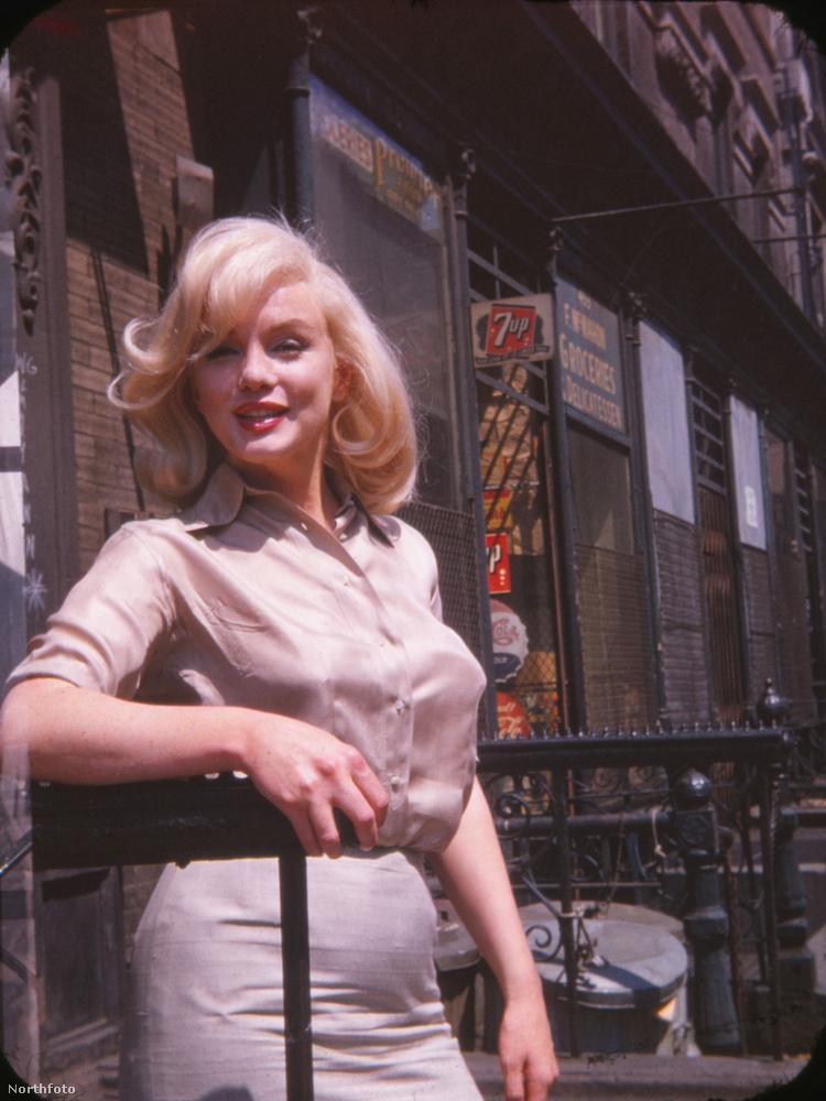 Marilyn Monroe rettentően vágyott arra, hogy anya legyen, de sajnos soha nem születhetett gyereke