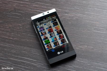 LG Mini 6