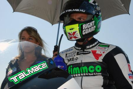Talmácsi Gábor Fotó: MotoGP hírek