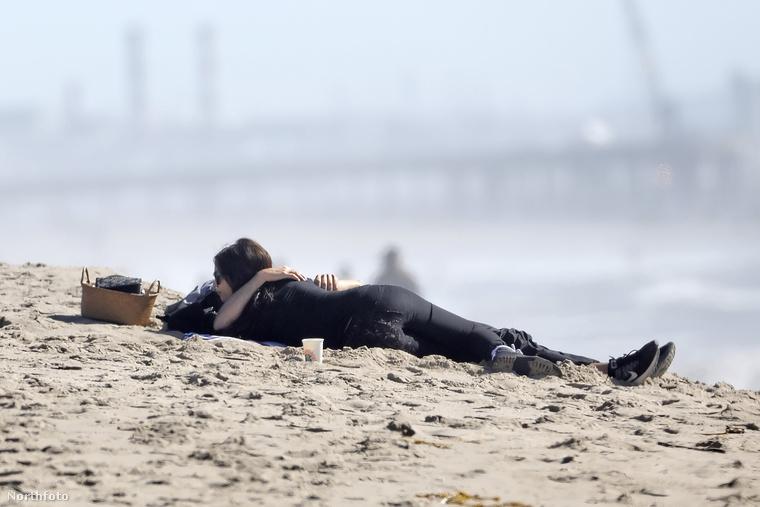 Irina Shayk és Bradley Cooper másfél éve járnak és azóta is elég nagy az összhang közöttük.<3