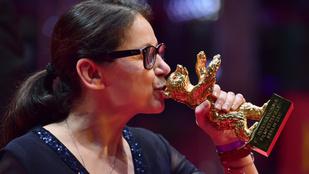 Magyar film nyerte az Arany Medvét Berlinben