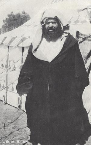 Mulaj Ahmad al-Rajszuni, az utolsó berber kalóz