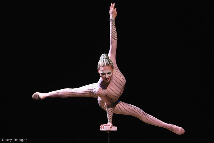 Cirque du Soleil: Varekai