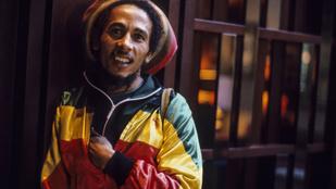 Még az is lehet, hogy Bob Marley-t a CIA végeztette ki