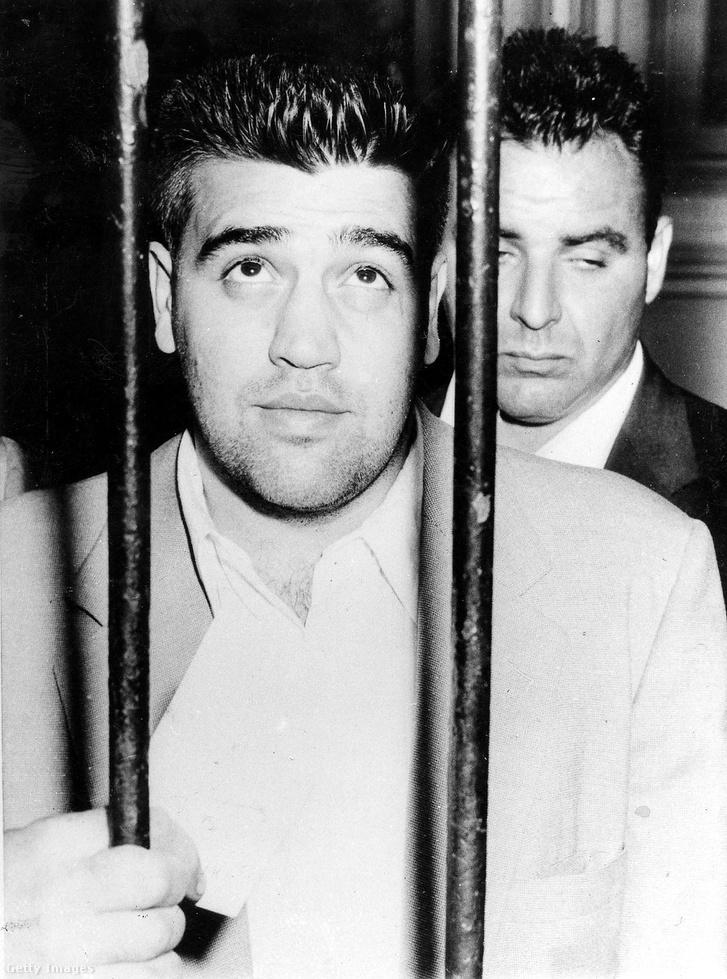 Vincent Gigante 1957-ben