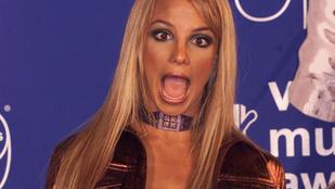 Összeomlottak és őrjöngenek Britney Spears rajongói a róla készült film miatt