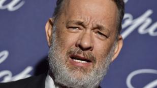 Még idén jön Tom Hanks novelláskötete - olyan történet is van benne, amit Budapesten írt