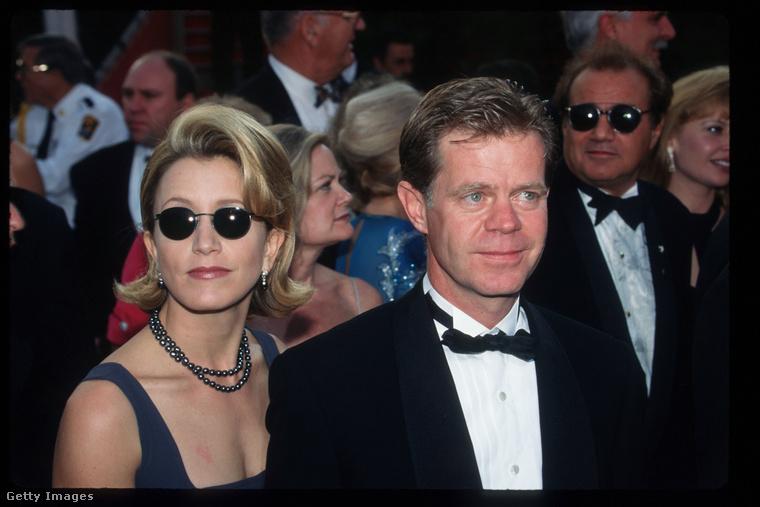 Folytatás gyanánt érdemes a tekintetet az 1997-es Oscar-ig visszakanyarítani, hátha ön rájön, mi volt olyan világos abban az irányban, ahova Felicity Huffman és a férje, William H
