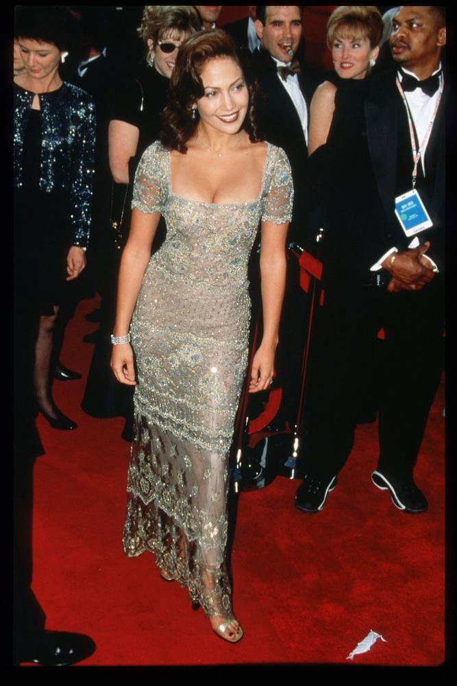 Jennifer Lopez 20 éve még nem sejtette, hogy akkori férjével, Ojani Noával egyszer kevésbé jó viszonyt fognak majd ápolni, mint ekkor