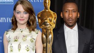 Megint esélyes egy botrány az Oscar miatt