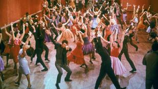 A Kaliforniai álom előtti időszámítás - Ezek a musicalek nyertek eddig Oscar-díjat