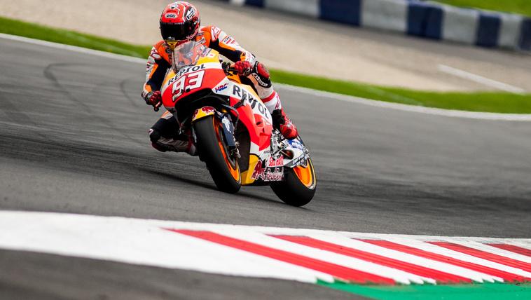 A Honda a MotoGP egyik királya, nagyon nehéz megverni őket - 2002 óta egy Ducati vb címtől eltekintve csak a Yamaha volt rá képes
