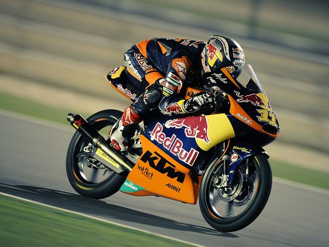 Sandro Cortese lett a Moto3 első világbajnoka
