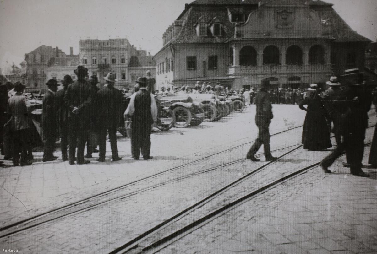 """""""A túraút útvonala mentén az egész magyar közönségben nagy érdeklődést ébresztett az automobilizmus iránt, felvilágosítólag hatott a közönségre, és végül a külföld érdeklődését is fel tudta kelteni hazánk természeti szépségekben gazdag vidékei iránt"""" – a KMAC egy másik túraút értékelésében írta ezeket a sorokat, de a Budapest-Konstantinápoly versenynek is ez volt a fő célkitűzése."""