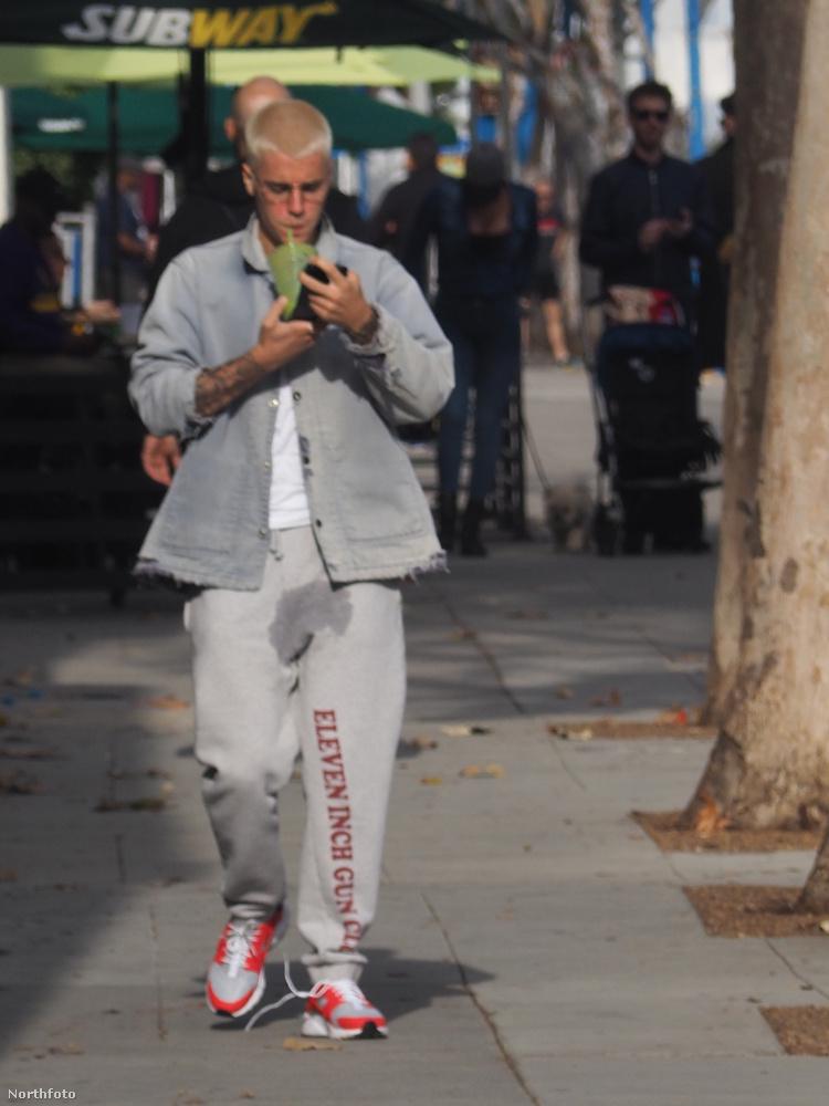 David Beckham feleségének karrierjét nem törte keresztbe ez a kis incidens, és nagyon úgy néz ki, hogy az ügyet kellő lazasággal kezelő Justin Bieber se fog emiatt csődbe menni.