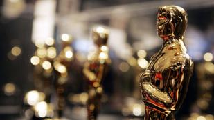 Készüljön a vasárnap hajnalra ezzel az Oscar-kvízzel!
