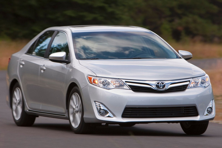 2014 Toyota Camry L 3826276