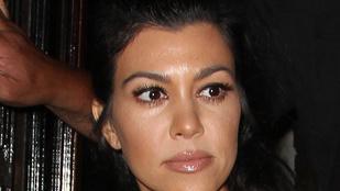 Nem csak Kanye West képzeli magát Jézus Krisztusnak a Kardashian családban
