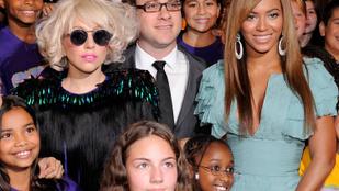 Lady Gaga vagy Beyoncé énekhangja önmagában is döbbenetes