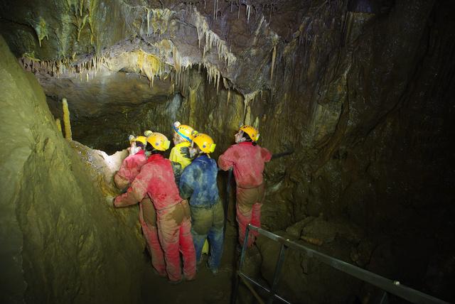 Csodabogyós barlang, Balatonederics