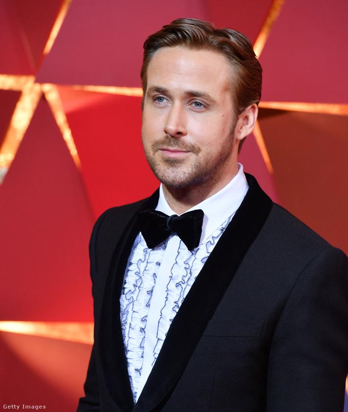 Ryan Gosling zsabós ingével búcsúzunk