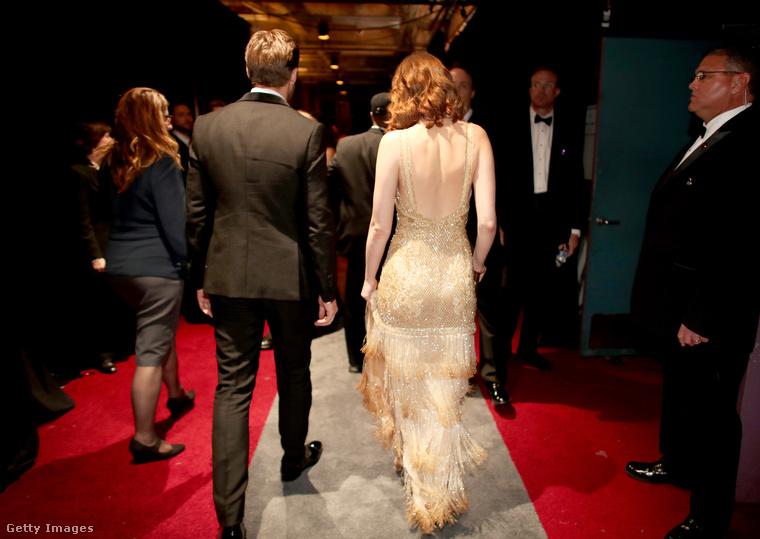 már Ryan Gosling és Emma Stone is hazamentek, úgyhogy viszlát!