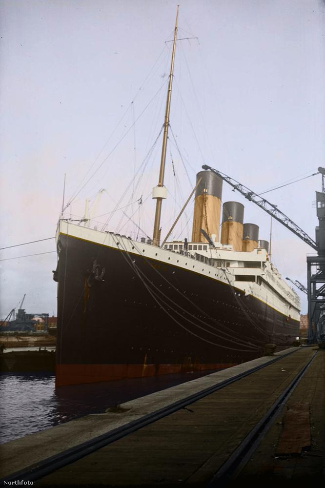 A hajó 105 éve süllyedt el, mégis a mai napig izgalmas témát tud szolgáltatni a nagy rejtélyek kedvelőinek