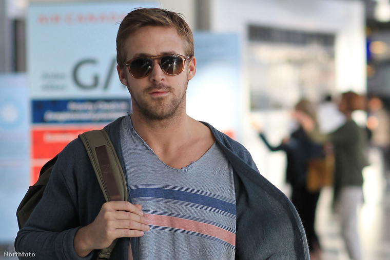 Azt leszögezhetjük, hogy Ryan Gosling és Eva Mendes együtt vannak
