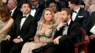 Az is lehet, hogy van valami Ryan Gosling nővére és Emma Stone öccse között