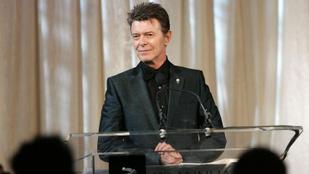 Ha úgy gondolja, hogy David Bowie az apja, egy csomó pénz ütheti a markát