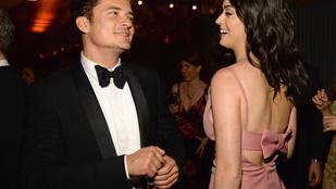 Katy Perry és Orlando Bloom szakításban vannak