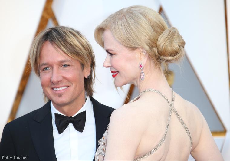 A 49 éves színésznő idei Oscar szereplése nem csak grincses tapsolása miatt marad emlékezetes,